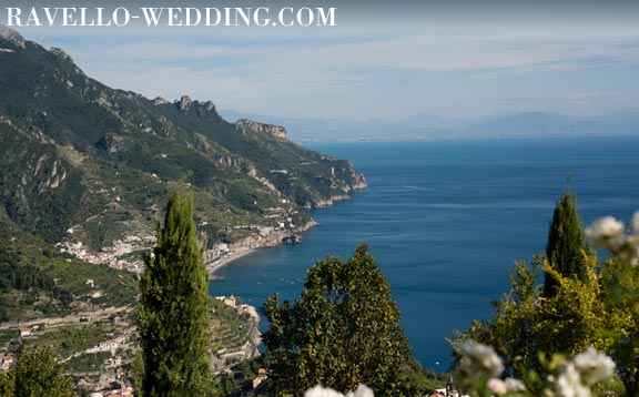 Ravello Wedding Planner | Italy